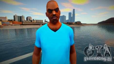 Victor Vance HD для GTA San Andreas