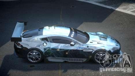 Aston Martin Vantage iSI-U S1 для GTA 4