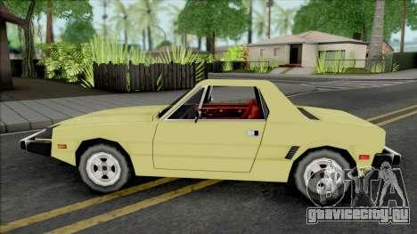 Lurani для GTA San Andreas