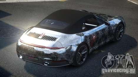 Porsche Carrera ERS S6 для GTA 4
