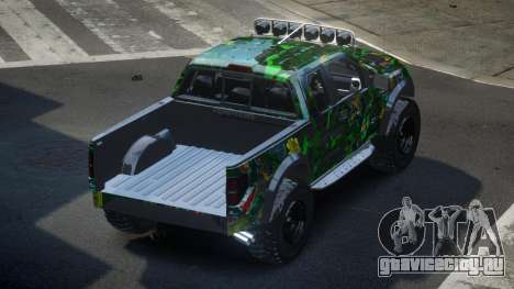 Ford F-150 Raptor GS S7 для GTA 4