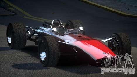 Lotus 49 S4 для GTA 4