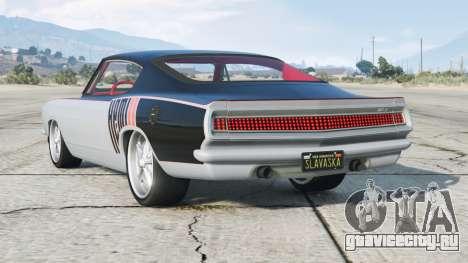Plymouth Barracuda Formula S Hemi-S 1968〡add-on