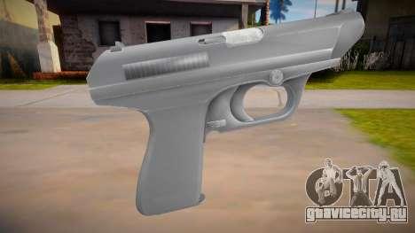 RE2: Remake - Matilda для GTA San Andreas