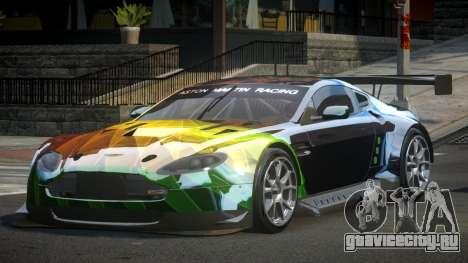 Aston Martin Vantage iSI-U S10 для GTA 4