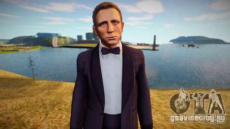 James Bond 007: Blood Stone для GTA San Andreas