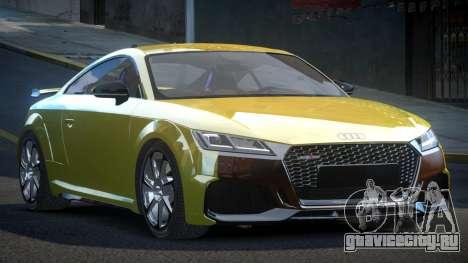Audi TT U-Style S6 для GTA 4