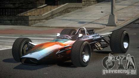 Lotus 49 S9 для GTA 4