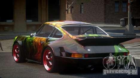 Porsche 911 GS U-Style S5 для GTA 4