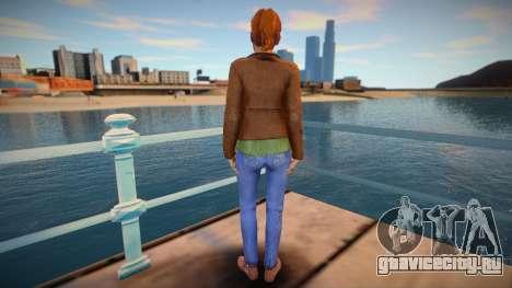 Mary Jane v1 для GTA San Andreas