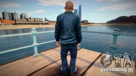 Русский рэкетир 2 для GTA San Andreas