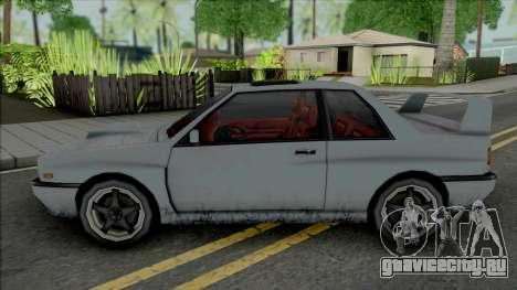 Lampadati Allegro Scherzando для GTA San Andreas