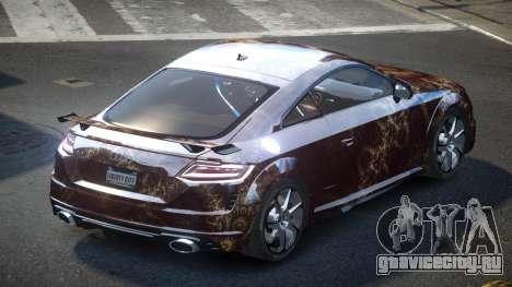 Audi TT U-Style S2 для GTA 4