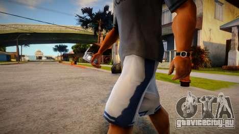 Samsung J210 для GTA San Andreas