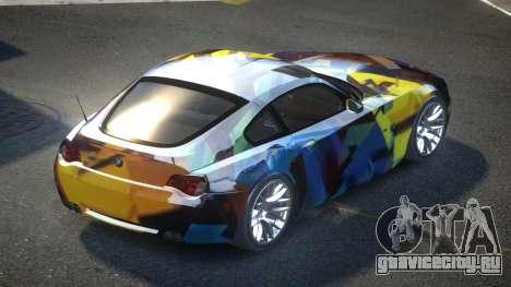 BMW Z4 U-Style S7 для GTA 4