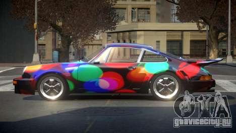 Porsche 911 GS U-Style S7 для GTA 4