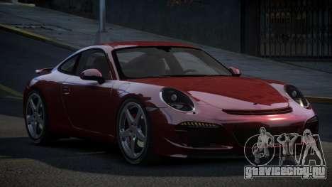 RUF RGT-8 US для GTA 4