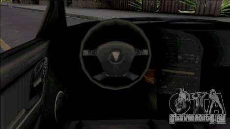 GTA IV Maibatsu Vincent для GTA San Andreas