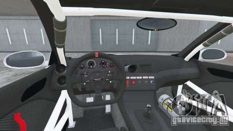 BMW M3 GTR (E46) Most Wanted v2.2
