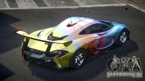 McLaren P1 GST Tuning S2 для GTA 4