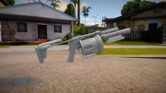 Grenade Launder для GTA San Andreas