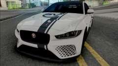 Jaguar XE SV Project 8 [Fixed]