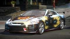 Nissan GT-R GS-S S9 для GTA 4