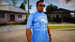 New T-Shirt - tshirtsuburb для GTA San Andreas