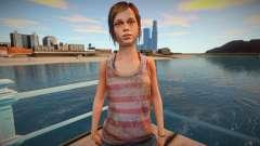 Ellie Left Behind для GTA San Andreas
