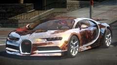 Bugatti Chiron BS-R S1 для GTA 4
