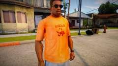 Illegal INN T-Shirt