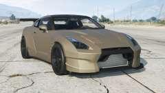 Nissan GT-R Ben Sopra (R35) 2012〡add-on для GTA 5