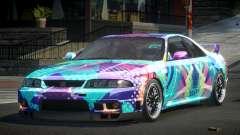 Nissan Skyline R33 US S2 для GTA 4