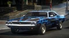 Dodge Challenger SP71 S7 для GTA 4