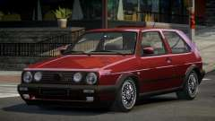 Volkswagen Golf SP-U