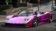 Pagani Zonda BS-S S4 для GTA 4
