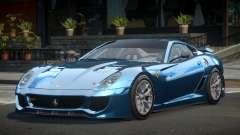 Ferrari 599 BS-U-Style для GTA 4
