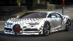 Bugatti Chiron GS Sport S6 для GTA 4