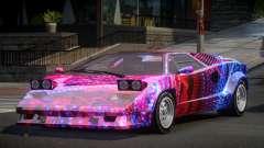 Lamborghini Countach GST-S S2