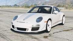 Porsche 911 GT3 RS 4.0 (997) 2011〡add-on v2.0 для GTA 5