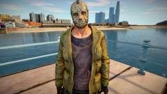 Jason Voorhees [Mortal Kombat X] для GTA San Andreas