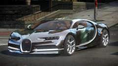 Bugatti Chiron BS-R S6 для GTA 4
