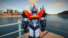 Super Robot Taisen Mazinkaiser для GTA San Andreas