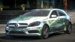 Mercedes-Benz A45 US S6 для GTA 4