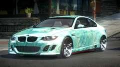 BMW M3 E92 US S10 для GTA 4