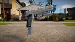 RE2: Remake - JMB Hp3 v2 для GTA San Andreas
