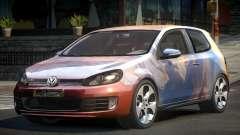 Volkswagen Golf GST S10