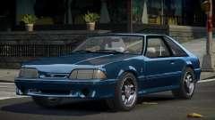Ford Mustang SVT 90S для GTA 4
