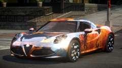 Alfa Romeo 4C U-Style S7 для GTA 4
