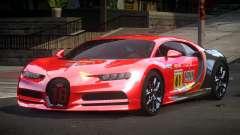 Bugatti Chiron GS Sport S4 для GTA 4